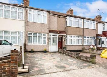 Thumbnail 2 bed terraced house for sale in Mawneys, Romford, Havering