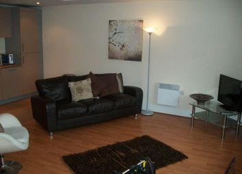 Thumbnail 2 bed flat to rent in 4 Cambridge Street, Manchester