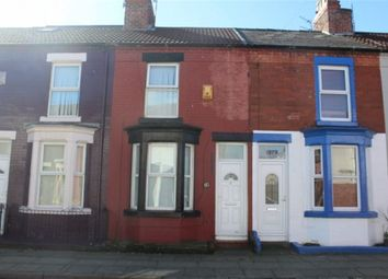 Thumbnail 2 bed property to rent in Bardsay Road, Liverpool, Merseyside