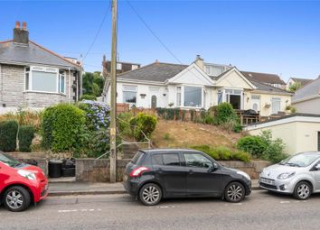 Thumbnail 2 bed semi-detached bungalow for sale in New Road, Saltash, Cornwall