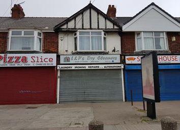 Thumbnail Retail premises for sale in 438 Marfleet Lane, Hull, East Yorkshire