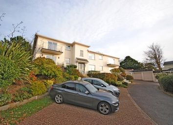 Thumbnail 2 bedroom flat for sale in Salcombe Hill Road, Sidmouth, Devon