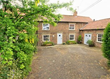 Thumbnail 4 bed semi-detached house for sale in Pickhill, Thirsk
