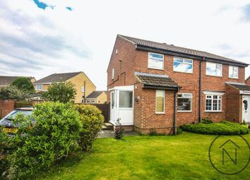 Thumbnail 3 bed semi-detached house to rent in Hornsea Close, Billingham