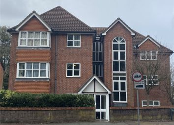 Thumbnail 1 bed flat to rent in White Post Hill, Redhill, Surrey