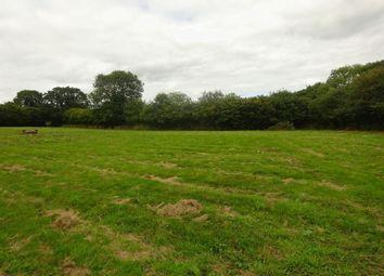 Land for sale in Tremar, Liskeard PL14