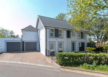 Thumbnail 4 bed detached house for sale in Sandbanks Road, Whitecliff, Poole, Dorset
