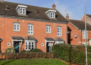 4 bed end terrace house for sale in Leigh Sinton Road, Malvern WR14