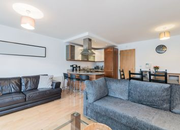 Thumbnail 2 bed flat to rent in Lanesborough Court, London
