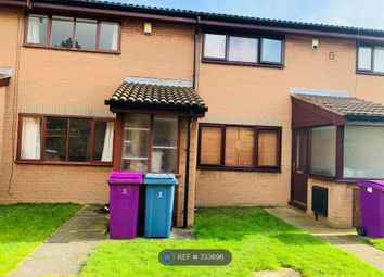 Thumbnail 2 bed terraced house to rent in Minster Court, Liverpool