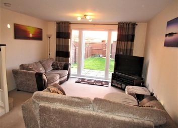 Thumbnail 2 bed terraced house for sale in Bantry Road, Cippenham, Slough