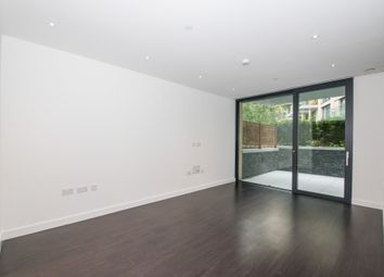 Thumbnail 1 bed flat to rent in Meranti House, Goodmans Fields, London
