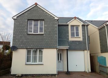 Thumbnail 4 bed property to rent in Foxglove Close, Roche, St. Austell