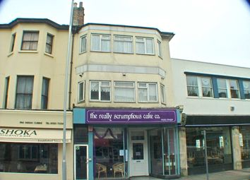 Thumbnail 1 bed flat to rent in Cornfield Road, West Of Town, Eastbourne