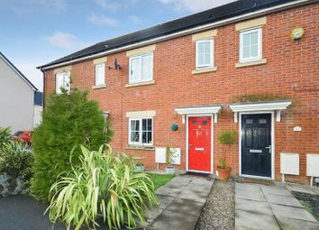 Thumbnail 3 bed terraced house for sale in 12 Hampshire Avenue, Buckshaw Village, Chorley