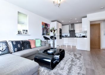 Thumbnail 1 bedroom flat for sale in Wadham Mews, London