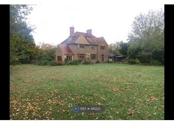 Thumbnail 7 bed detached house to rent in Rycote Lane, Milton Common, Thame
