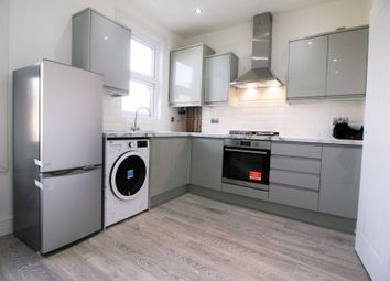 2 bed maisonette to rent in Moyers Road, London E10