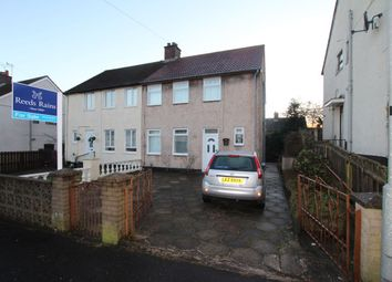 Thumbnail 3 bedroom semi-detached house for sale in Cliftondene Crescent, Belfast