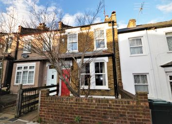 Thumbnail 2 bedroom terraced house for sale in Brunswick Crescent, London
