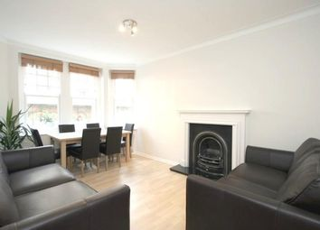 Thumbnail 4 bed flat to rent in Queen Caroline Street, London