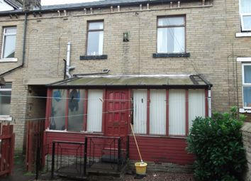 Thumbnail 3 bedroom terraced house for sale in Mark Street, Bradford