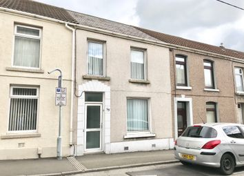 Thumbnail 3 bedroom terraced house for sale in Lime Street, Gorseinon, Swansea