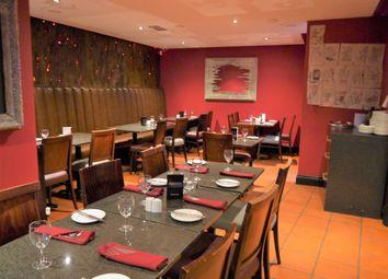 Thumbnail Restaurant/cafe for sale in Restaurants HD9, Honley, West Yorkshire