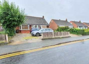 Thumbnail 3 bedroom detached house for sale in Stone Cross Lane North, Lowton, Warrington, Greater Manchester
