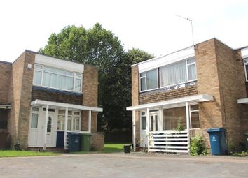 Thumbnail 2 bed end terrace house to rent in Nursery Road, Pinner