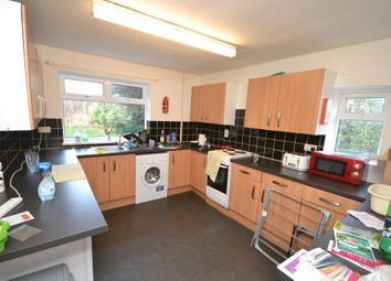 Thumbnail 5 bed semi-detached house to rent in Fleming Gardens, Clifton, Nottingham