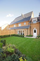 Thumbnail 2 bed semi-detached house for sale in Hall Road, Rochford