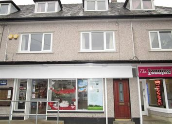 Thumbnail 3 bed flat to rent in Highfield Road, Carnforth