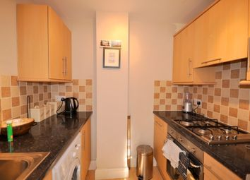 Thumbnail 1 bedroom flat to rent in Model Cottages, Northfield Avenue, London