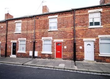Thumbnail 2 bed terraced house to rent in Ninth Street, Horden, Peterlee