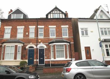 Thumbnail 4 bedroom semi-detached house for sale in Clarence Road, Harborne, Birmingham