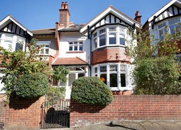 5 bed semi-detached house for sale in Deepdene Road, Denmark Hill, London SE5