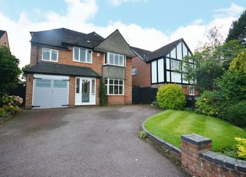 5 bed detached house for sale in Linwood Road, Solihull B91