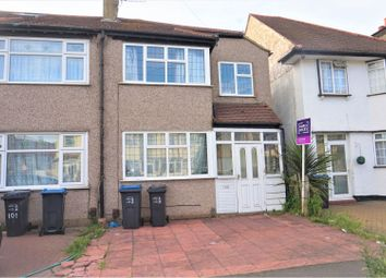 3 bed semi-detached house for sale in Grove Road, Mitcham CR4