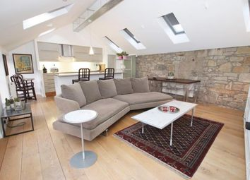 Thumbnail 3 bedroom detached house to rent in Circus Lane, New Town, Edinburgh