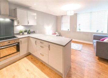Thumbnail 1 bed flat to rent in Forster Place, 1 Singleton Street, Bradford