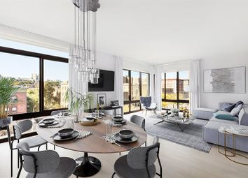 Thumbnail 2 bed apartment for sale in 2351 Adam Clayton Powell 519, New York, New York, United States Of America