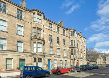 Thumbnail 4 bedroom flat for sale in Southside Surgery, 17 Bernard Terrace, Edinburgh, 9Nu, Newington, Edinburgh