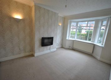 Thumbnail 2 bed flat for sale in Mitford Gardens, Wideopen, Newcastle Upon Tyne