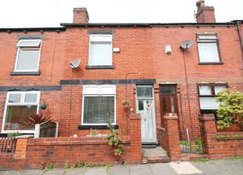 Thumbnail 2 bed terraced house for sale in Lynton Avenue, Pendlebury, Swinton, Manchester