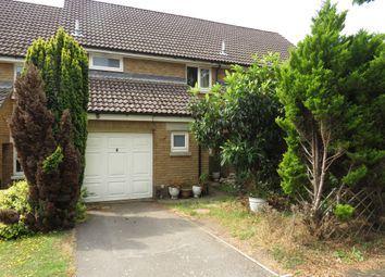Thumbnail 3 bedroom terraced house for sale in Goldfinch Road, Poole