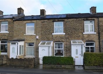 Thumbnail 1 bed terraced house to rent in Reed Street, Marsh, Huddersfield