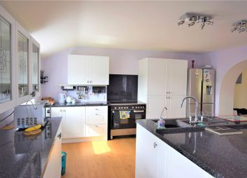 Thumbnail 6 bed semi-detached house for sale in Brickyard Lane, Farlesthorpe, Alford, Lincolnshire