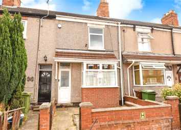 Thumbnail 3 bed terraced house for sale in Patrick Street, Grimsby