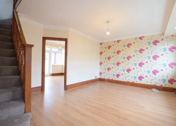 Thumbnail 3 bed end terrace house to rent in Rushden Gardens, Barkingside